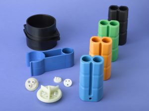 Thermoplastic Injection molded parts