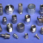 Precision Screw machine Parts
