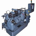 Davenport Multi Spindle Screw Machine